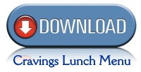 Download Our Lunch Menu